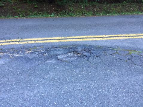 PotholeH