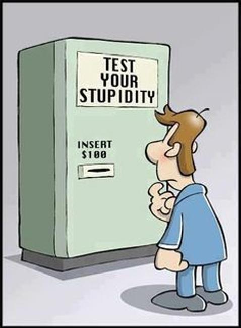 StupidTest