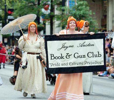Book&Gun