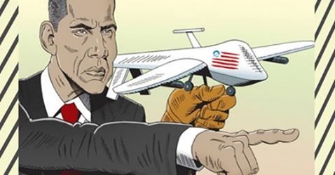 ObamaDrone
