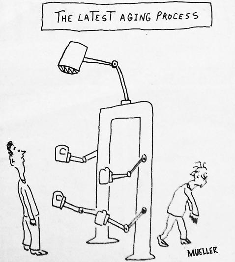 AgingProcess