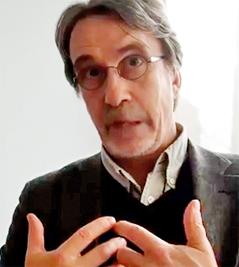 Professor Seikkula
