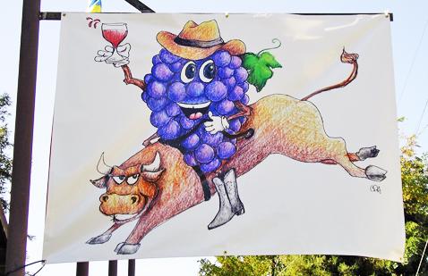 grapeshow