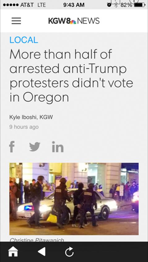 protestnews