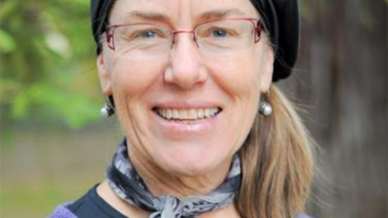 Barbara Howe Speaks