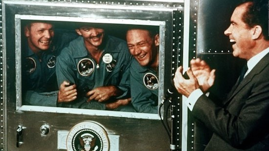 The Summer of Apollo 11
