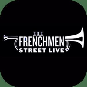 Frenchmen Street Live App