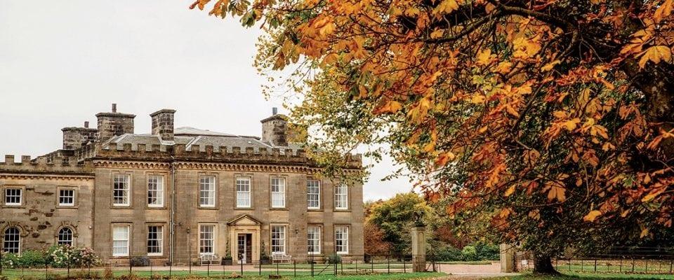 Gordon Castle