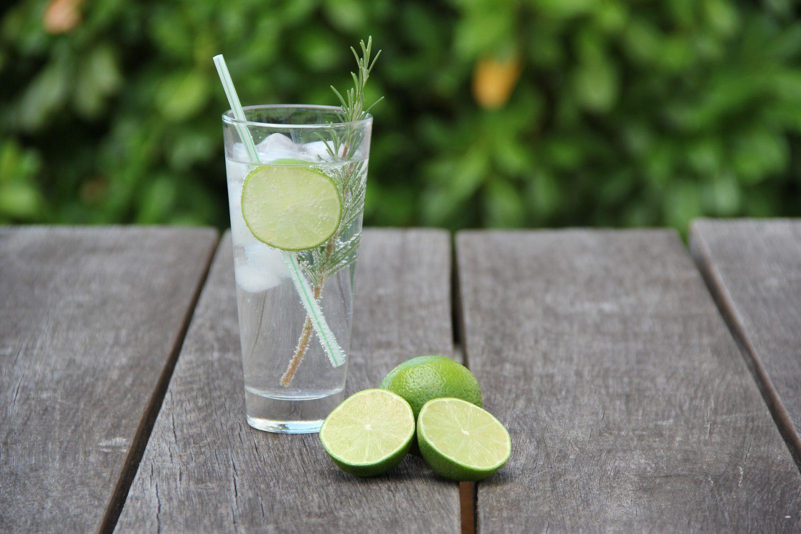 Scottish Inventions - Gin Tonic