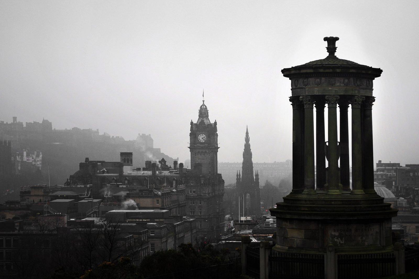 Scottish Inventions - Scottish Wisdom