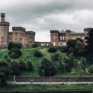 Things to do in Inverness Scotland