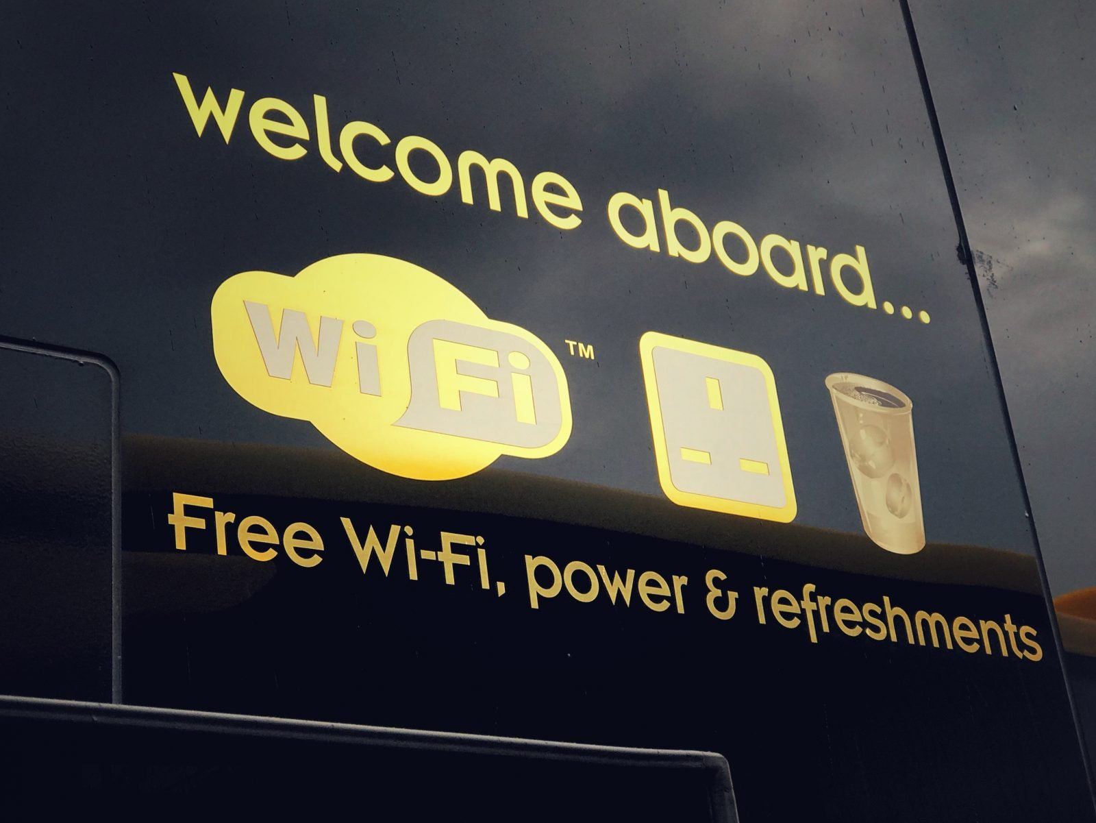 Citylink Gold Review: Aberdeen to Glasgow Express ~ The Aye Life