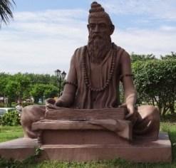 Maharishi Charak who wrote Charak Samhita
