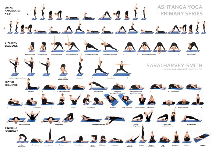 Yoga-exercises-series