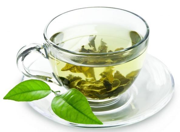 Green-tea-for-health