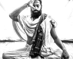 Anuloma Viloma Pranayama for health