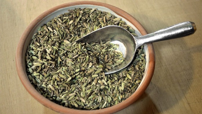 Fennel seeds for health