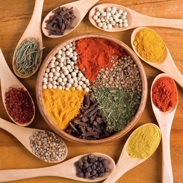 Spices-for-Weight-loss