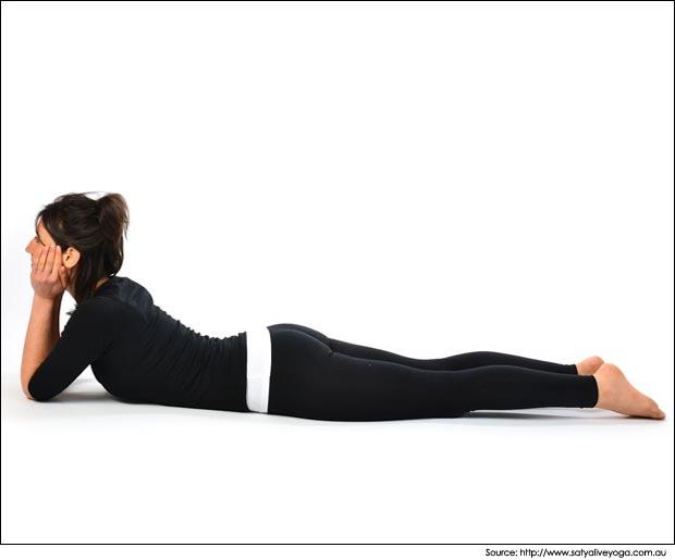 Makarasana-Crocodile-pose-benefits