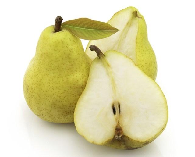 pear fruit for diabetes cure
