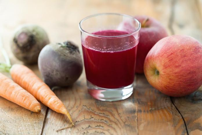 Miracle juice for Kidneys and Liver