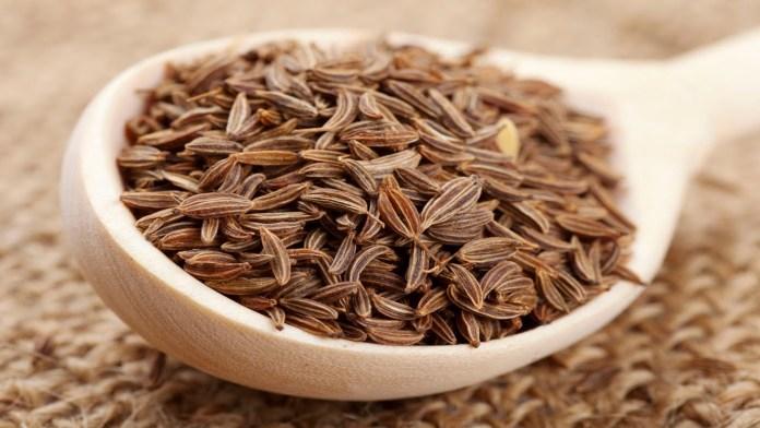 Cumin seeds for weight loss
