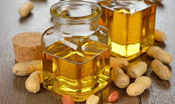 groundnut oil for health