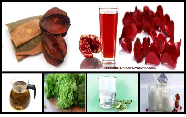 Ulcerative-Colitis home remedies
