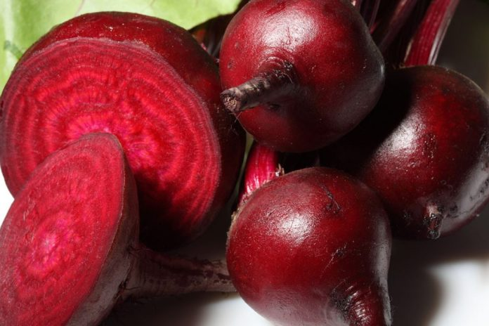 beetroot for salads