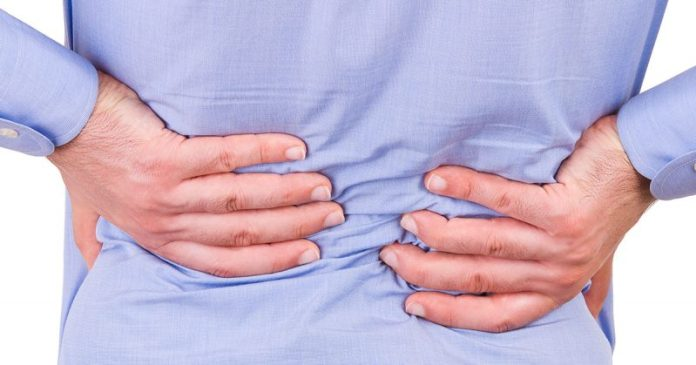 Healthy Habits for Preventing Back Pain