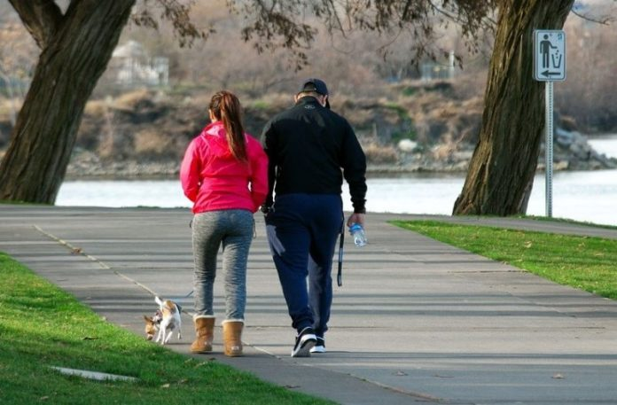 walking after meals helps diabetes patients