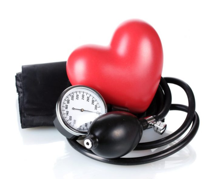 natural ways to lower high blood pressure