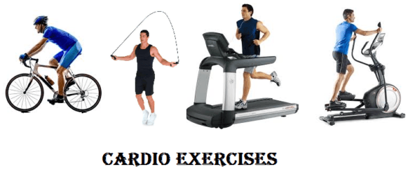 CARDIo exercise for PCOS