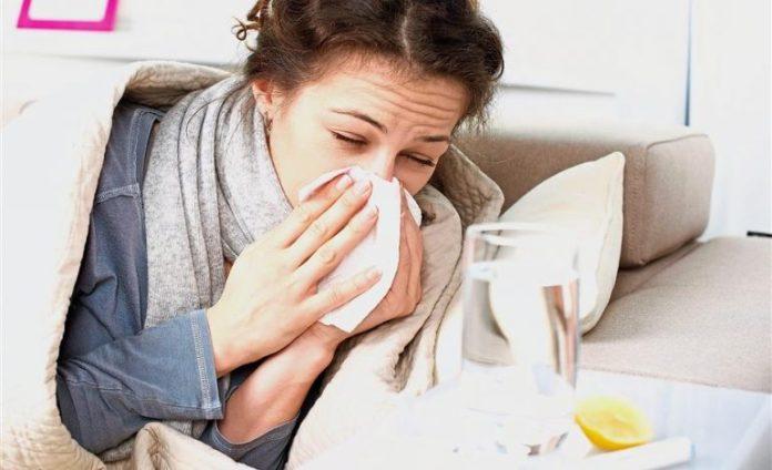 comon cold and flu