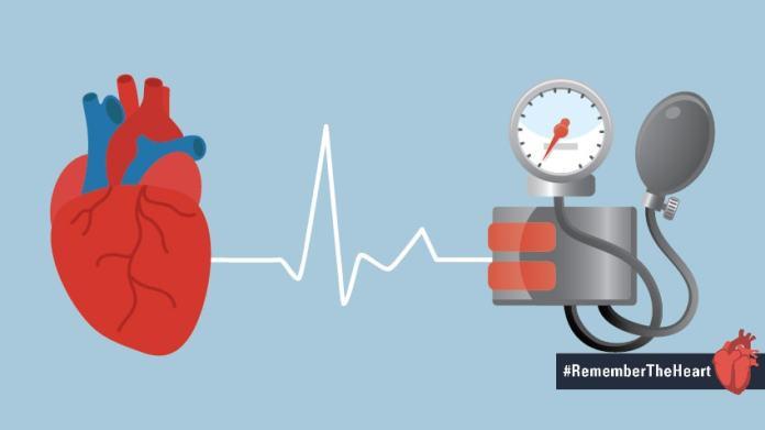 hypertension symptoms diagnosis