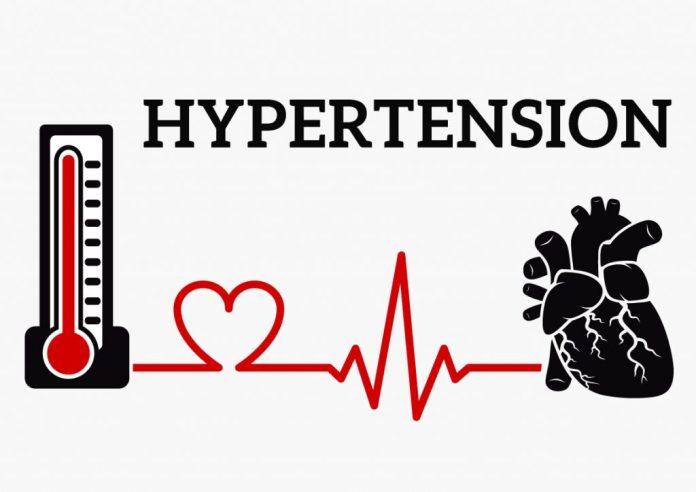 Hypertension or High Blood Pressure