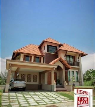house sold nov 7