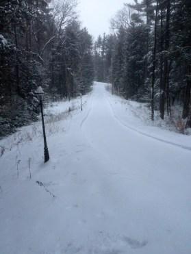 driveway long