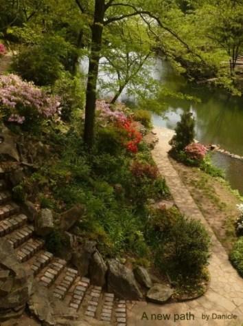denuelle guest blog new path