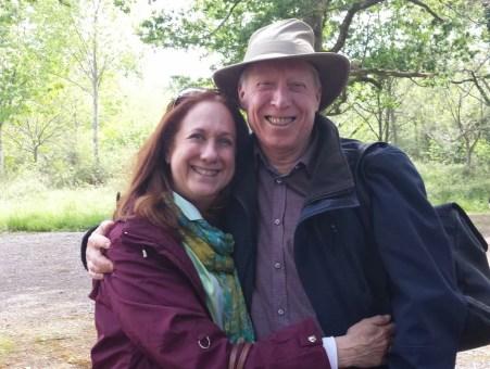 Trip Laurie & Roy le Pays Basque