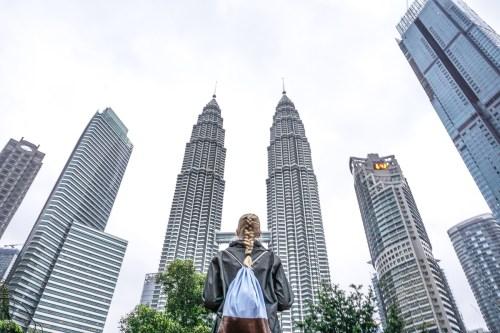 Passpod, Malaysia, Solo Travelers