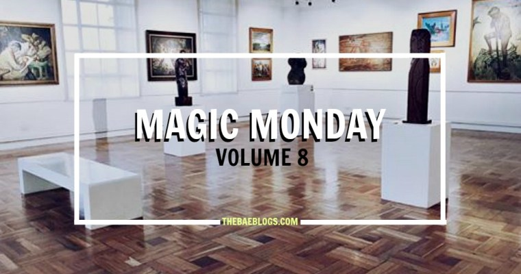 Magic Monday | Volume 8