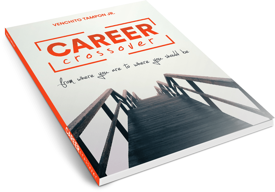 Book Review: Career Crossover   From Where You Are To Where You Should Be