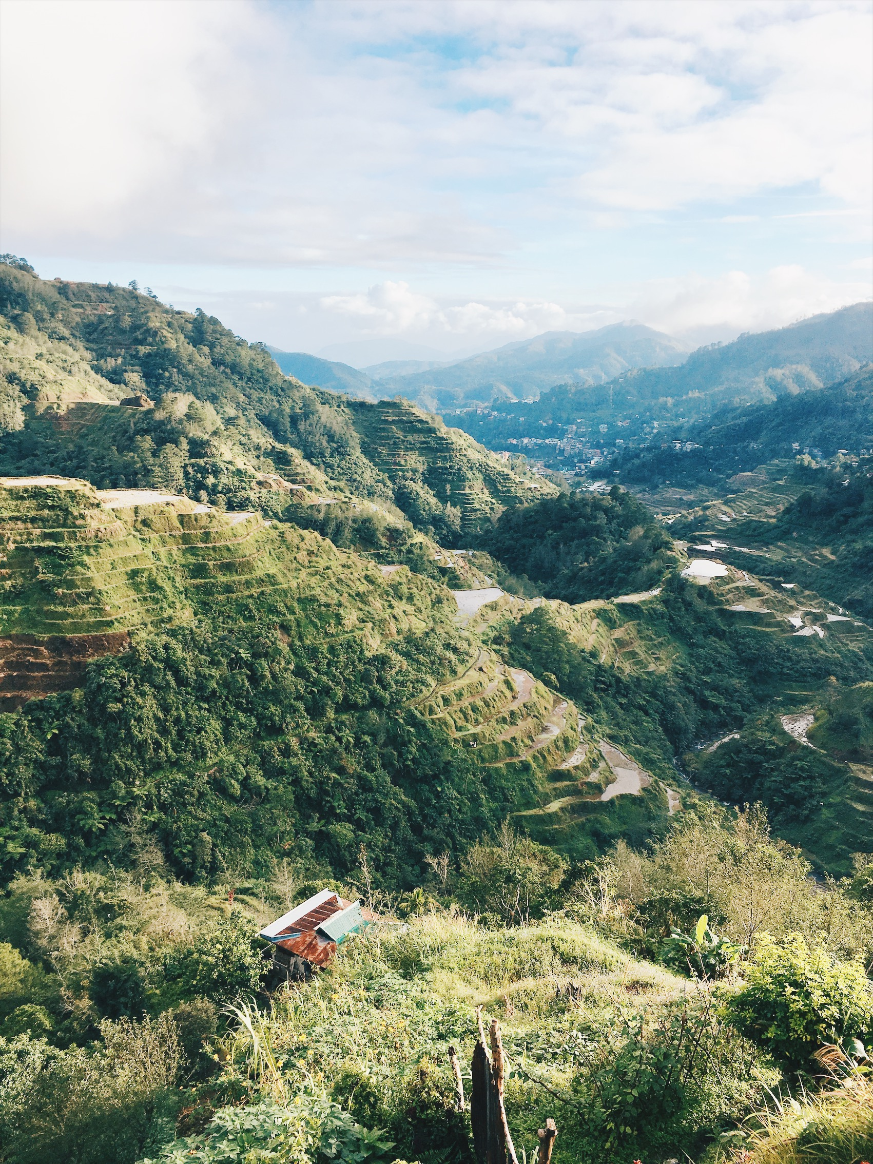 #BaeTravels: Banaue Trip Day 2