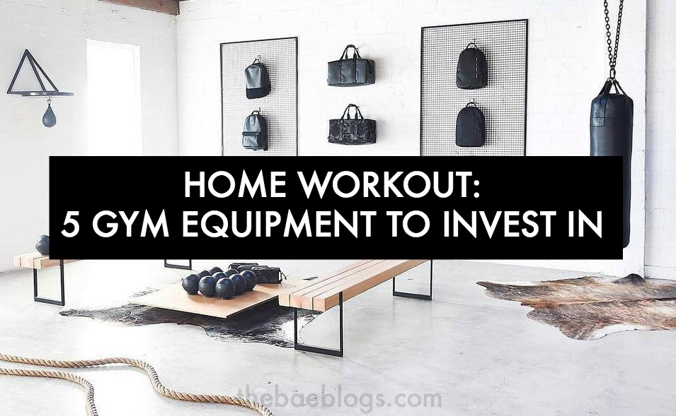 home-workout-gym-equipment-investment