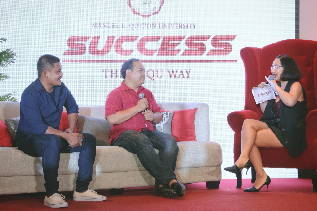 Inspiring Success Stories From Bar and Board Passers (Success The MLQU Way) | The Bae Blogs by Bae Milanes