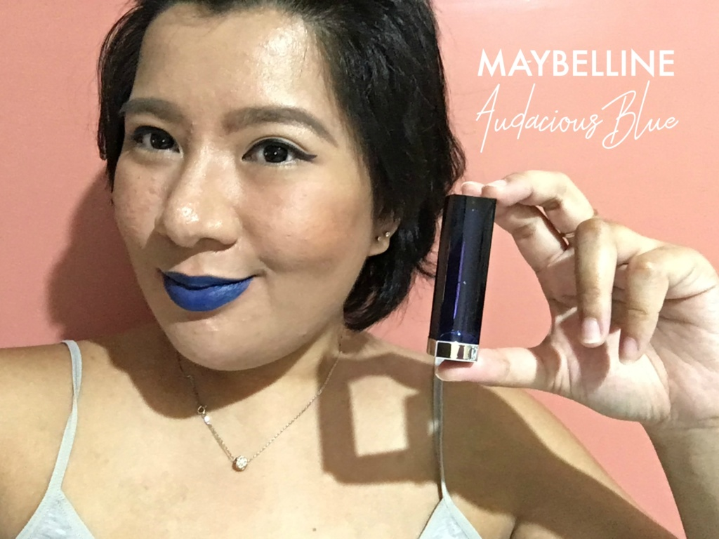 My Collection of Most Ignored Lipsticks | http://www.thebaeblogs.com/lipsticks/ | The Bae Blogs by Bae Milanes