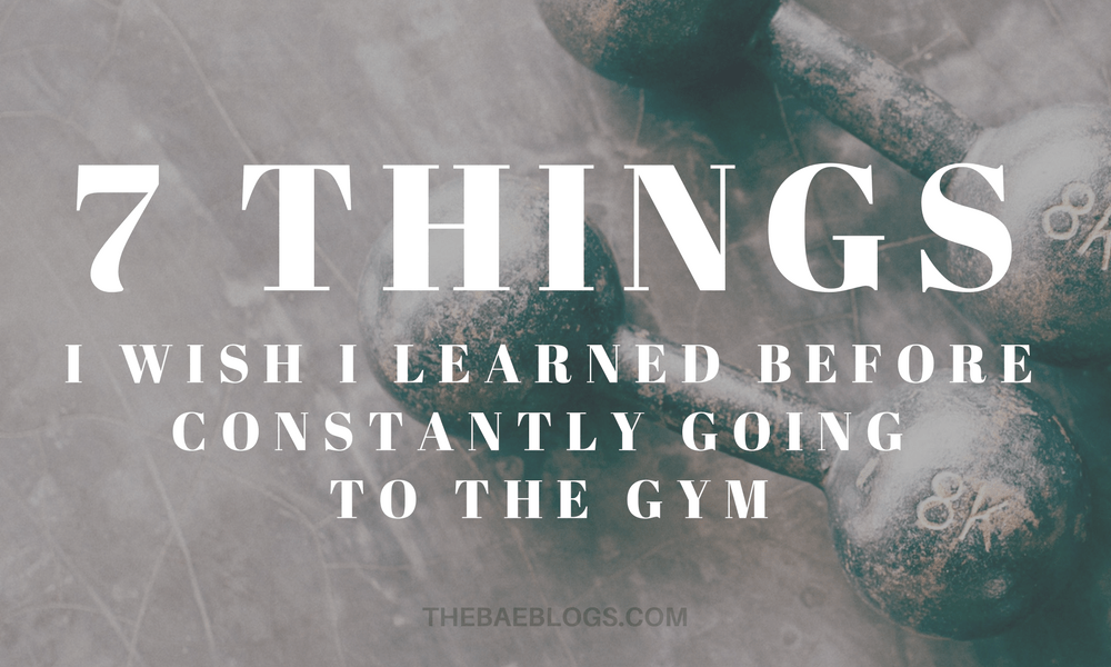 things-i-learned-from-the-gym