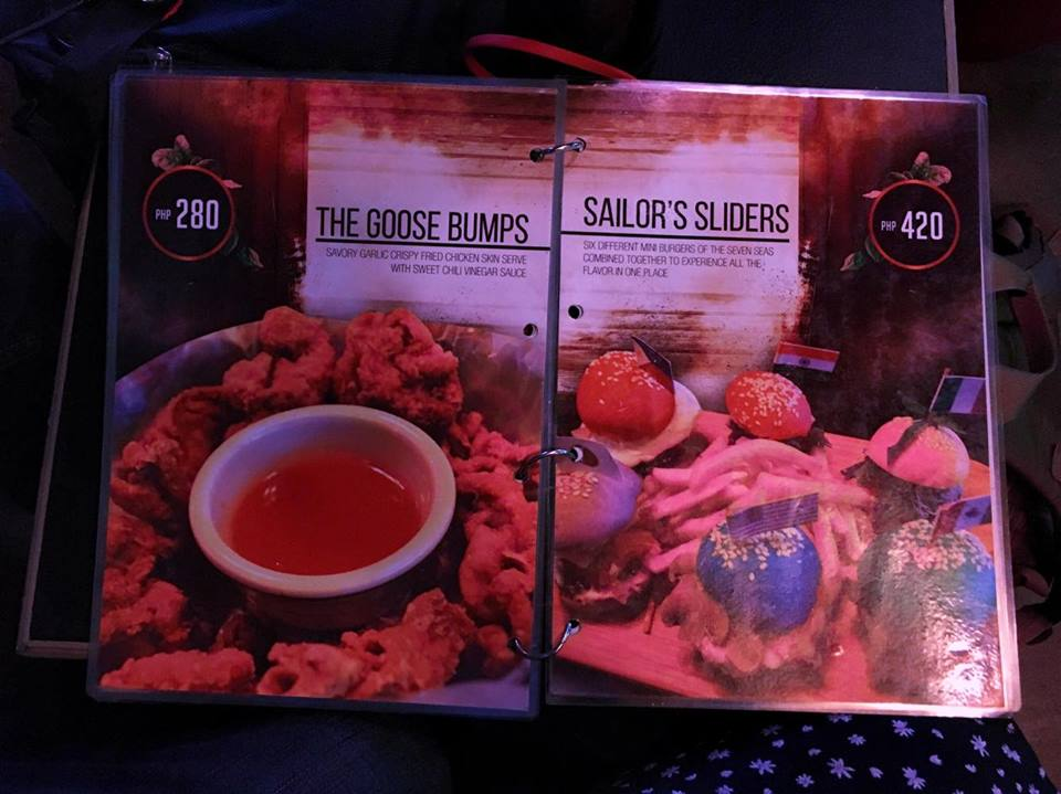 The Woodman's Head   Restaurant + Food Review   The Bae Blogs by Bae Milanes