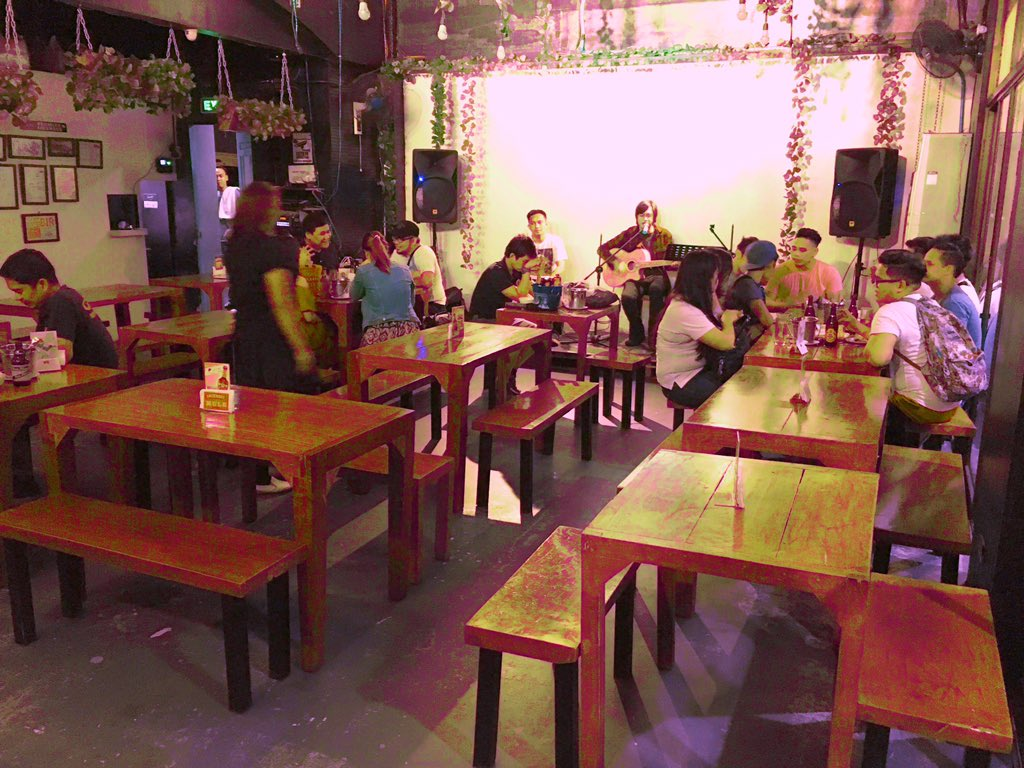 DANS Restobar   Shaw Boulevard Mandaluyong City   Restaurant and Food Review   The Bae Blogs by Bae Milanes